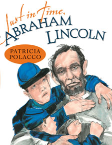 Just in Time Abraham Lincoln