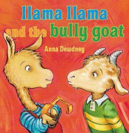 bully goat