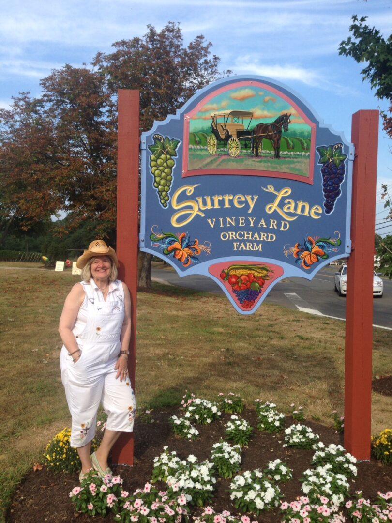 Surrey Lane