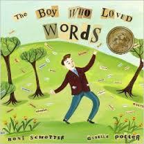 boy words