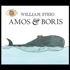 """Amos and Boris"""": It's a Great Story of the Unlikely"""