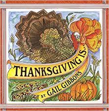Thanksgivingis