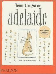Adelaidetheflying