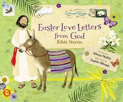 EasterlovelettersfromGod