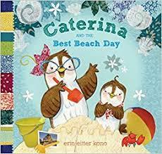 Caterinaandthebestbeachday