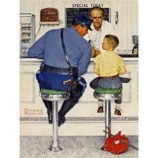policeofficerandboy