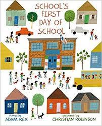 school'sfirstdayofschool