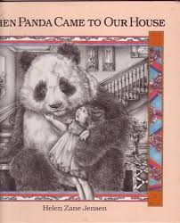 whenpandacametoourhouse