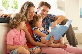 createaeafamilyreadingtradition